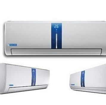 Split Inverter AC